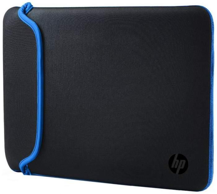 """Чехол для ноутбука 14"""" HP V5C27AA Blue/Black"""
