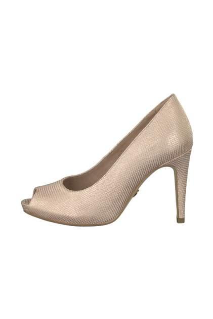 Туфли женские Tamaris 1-1-29301-20-579/202 розовые 37 RU