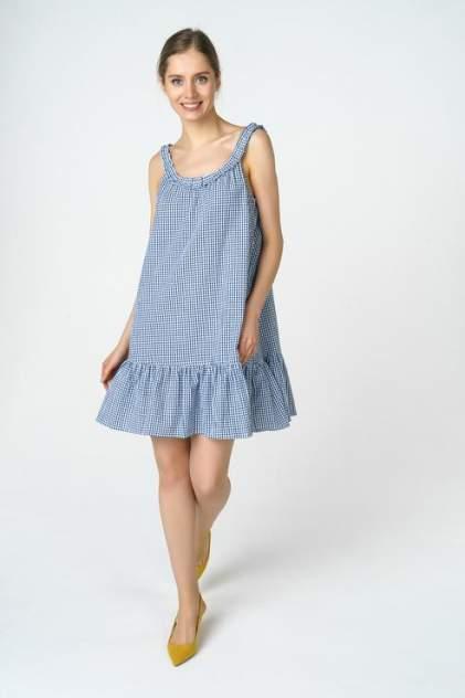 Женское платье Baon B468022, синий