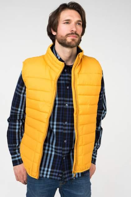 Жилет мужской Greystone 35100522 желтый L