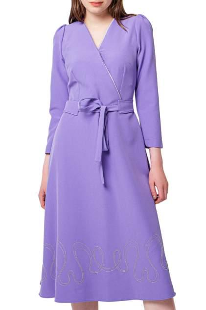 Женское платье BGN W20D344, фиолетовый