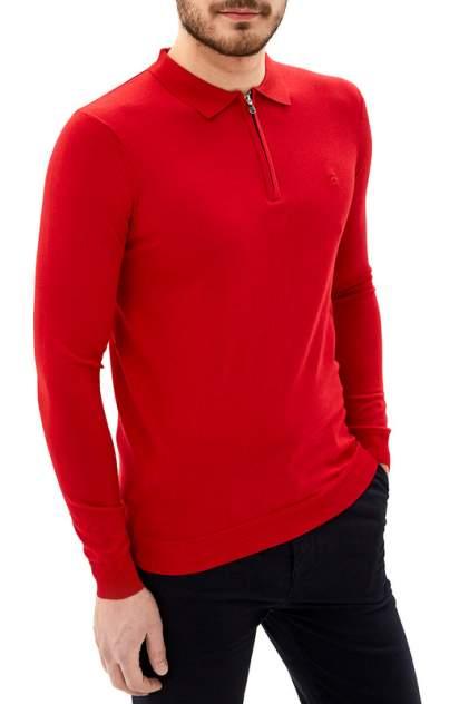 Рубашка мужская La Biali 5125/120 КРАСНая красная M