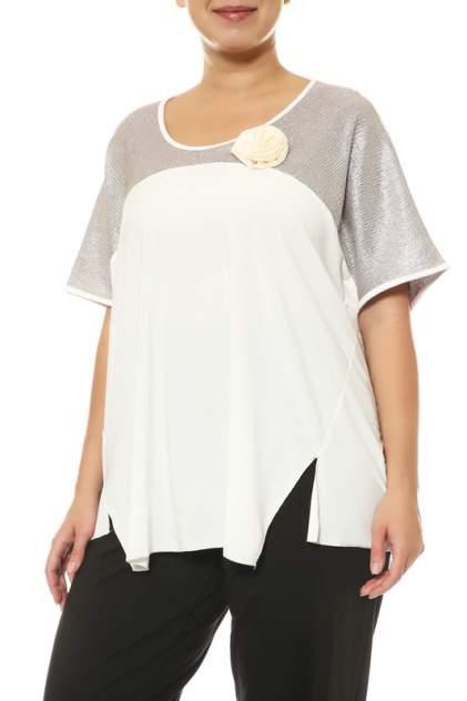 Женская блуза ARTESSA FU09707WHT04, белый