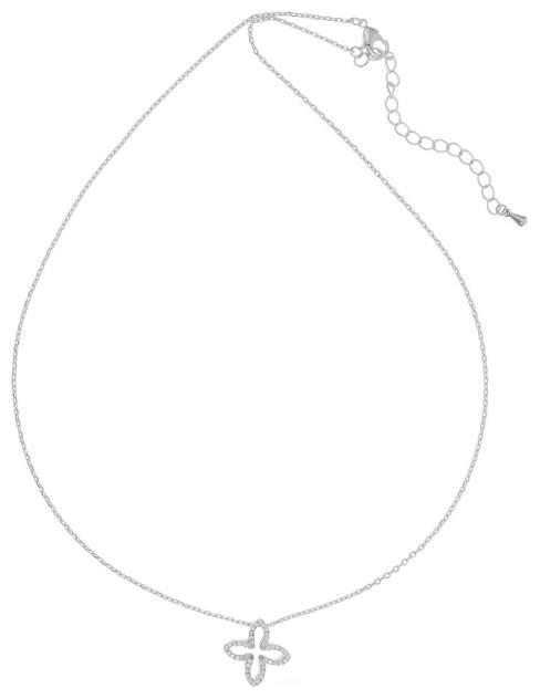 Колье женское BRADEX AS 0085, стекло/кристаллы