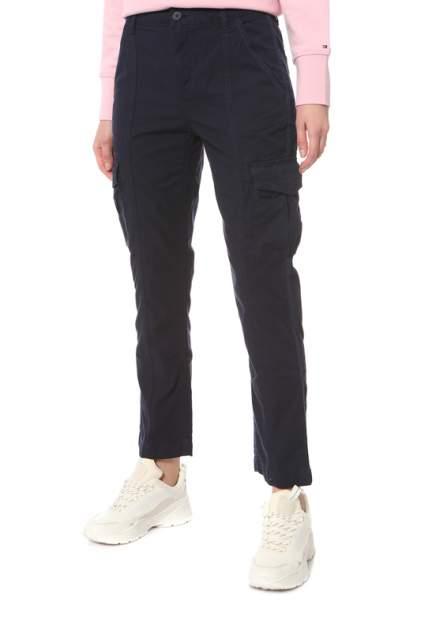 Женские брюки Tommy Hilfiger WW0WW21181, бежевый