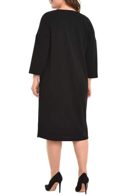 Платье женское SVESTA R652NO черное 64 RU