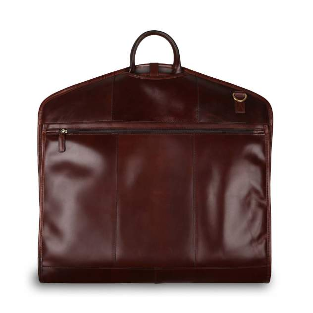Портплед Ashwood Leather ALHarper/105, коричневый