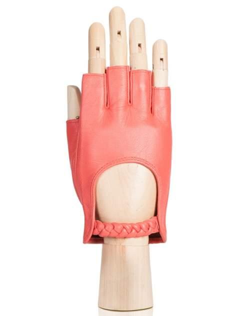 Перчатки женские Labbra LB-1515 красные 6.5