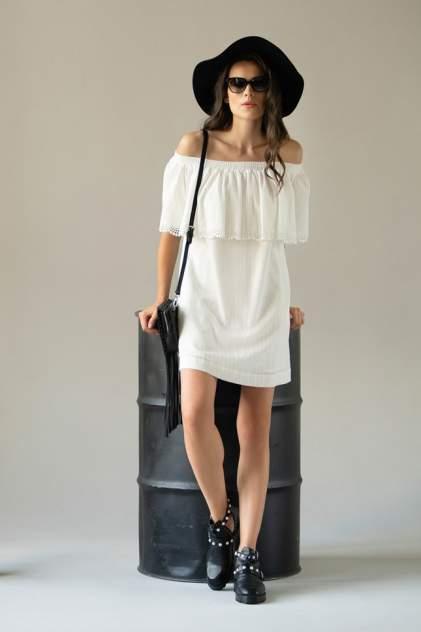 Женское платье Laete 61444, белый