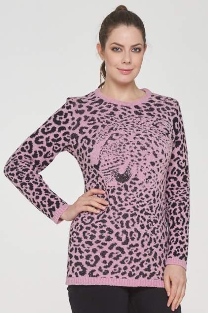 Джемпер женский VAY 192-4875, розовый