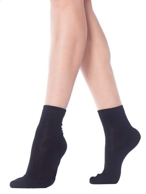 Носки женские MiNiMi черные 35-38
