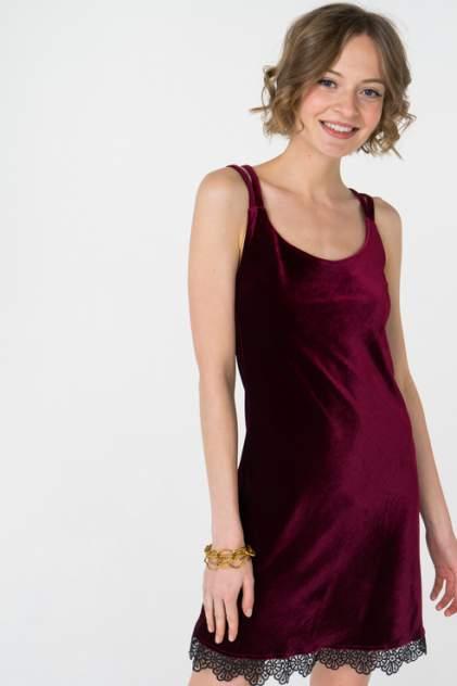 Женское платье Fashion. Love. Story. 17FL1185, красный