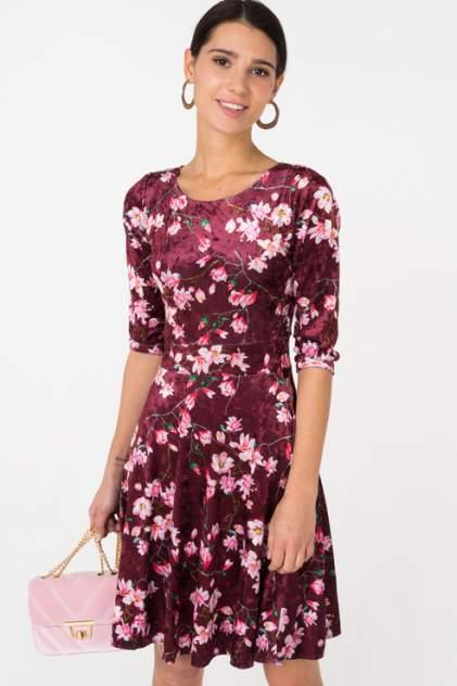 Женское платье AScool DRESS2201, красный