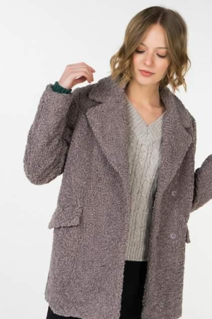 Женское пальто ICHI 20106878, серый
