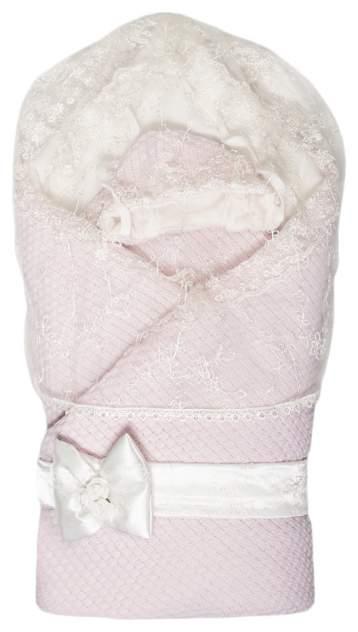 Конверт-одеяло Сонный Гномик Жемчужинка розовый