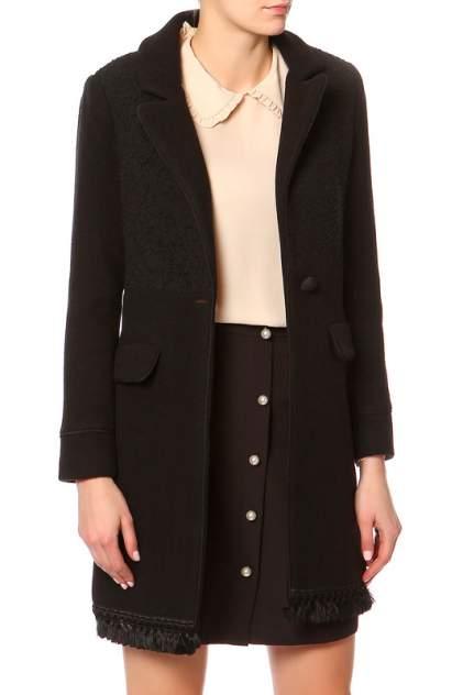 Женское пальто Blugirl A0625 6326, черный
