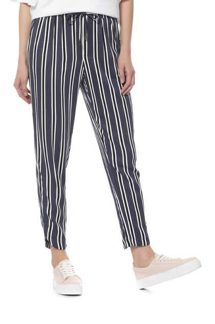 Женские брюки MANGO 13050300-52, синий