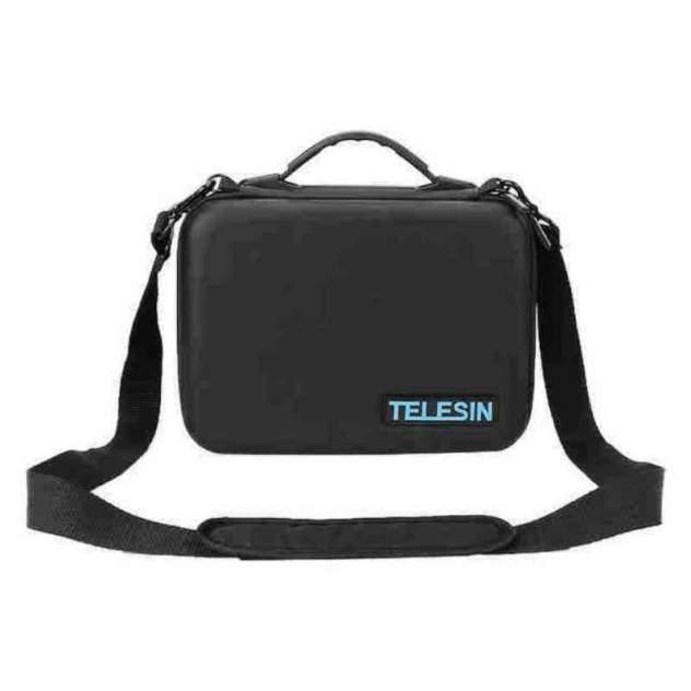 Чехол для фото и видеотехники Telesin GP-PRC-220 черный