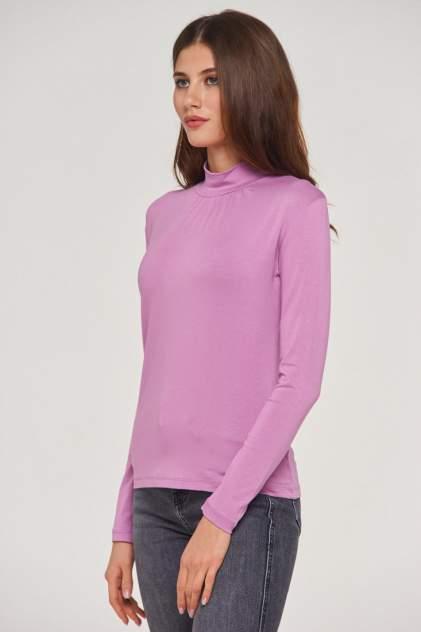 Водолазка женская VAY 0221 розовая 52 RU