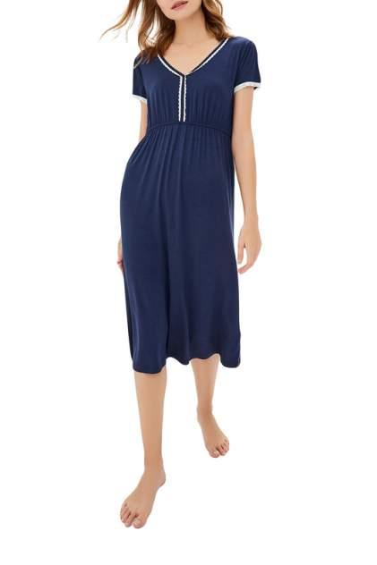 Сорочка женская Luisa Moretti 6063 синяя S