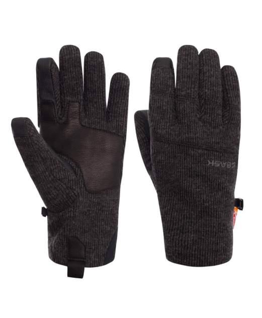 Мужские перчатки Bask M-touch Glove, серый