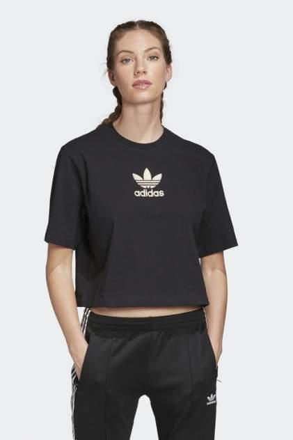 Футболка Adidas FM2630, черный