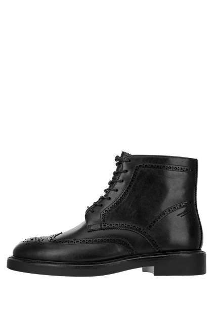 Ботинки женские Vagabond 4848-001-20, черный