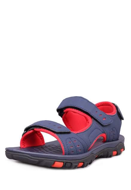 Мужские сандалии T.Taccardi 02806390, синий