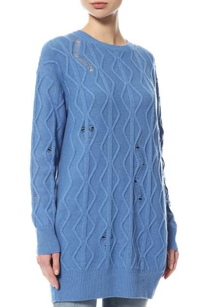 Женское платье Stella McCartney 427393S1713, серый