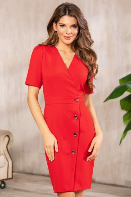 Женское платье Vittoria Vicci V1.9.01.04-51947, красный