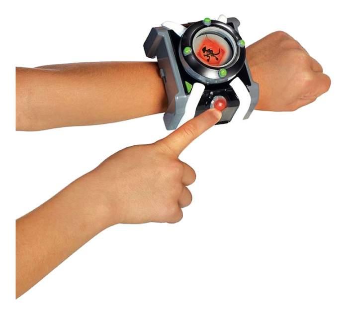 Интерактивная игрушка Playmates Toys Ben 10 Омнитрикс делюкс