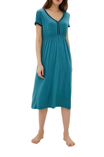 Сорочка женская Luisa Moretti 6063 зеленая S