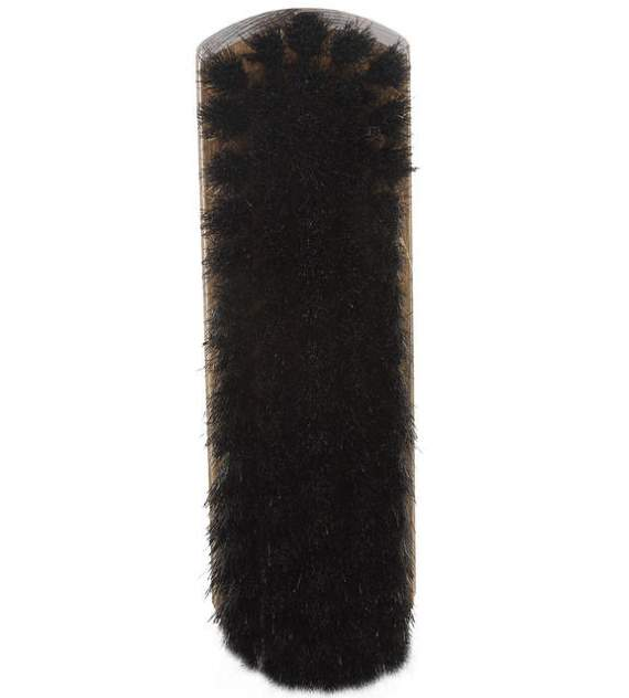 Щетка для обуви Collonil Rossharburste dark черная