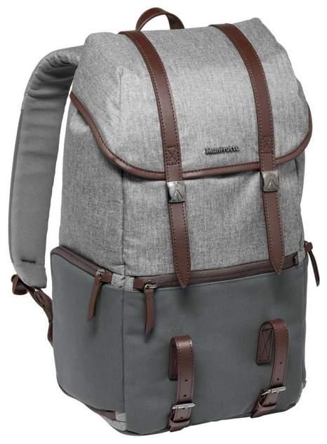 Рюкзак для фототехники Manfrotto Windsor серый