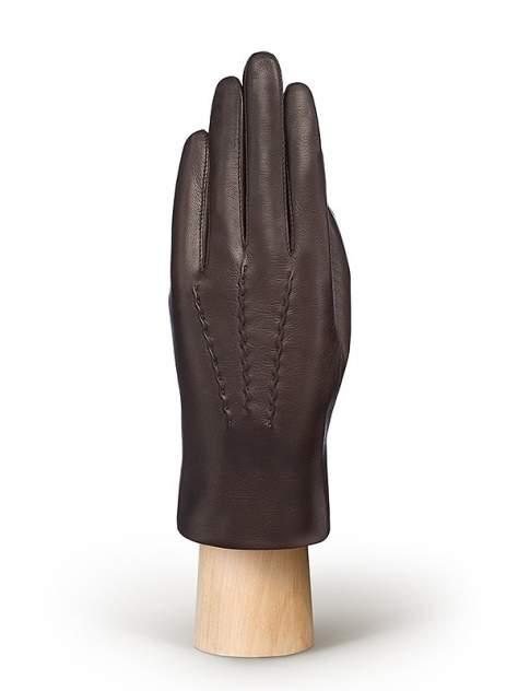 Перчатки мужские Eleganzza TOUCH F-IS6096 коричневые 9