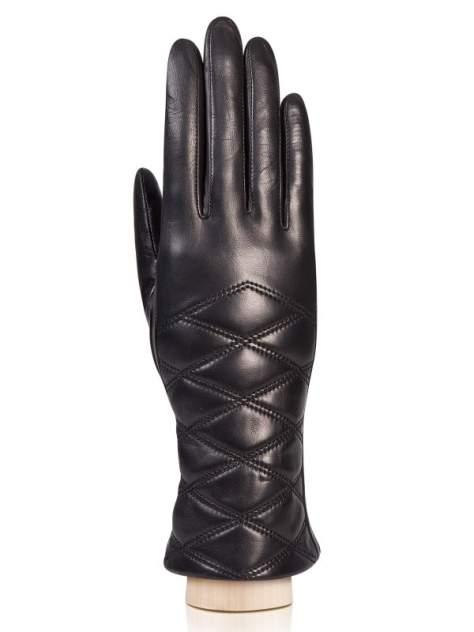 Женские перчатки Eleganzza IS507, черный