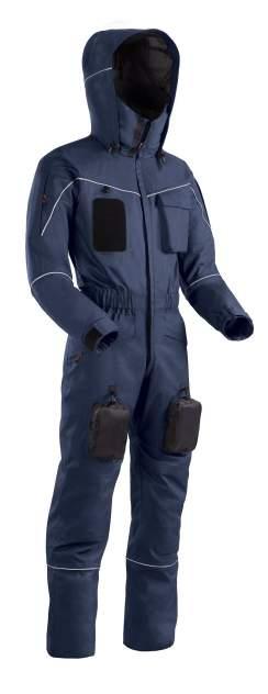 Спортивный комбинезон мужской Bask Worker Suit, синий