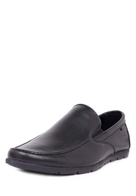 Туфли мужские Alessio Nesca 02706020, черный
