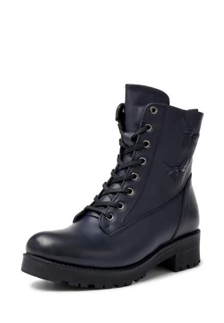 Ботинки женские Alessio Nesca 25707930, синий
