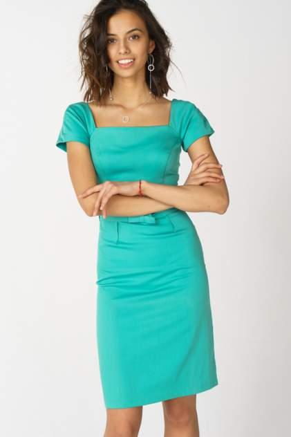 Женское платье LA VIDA RICA 5900, зеленый