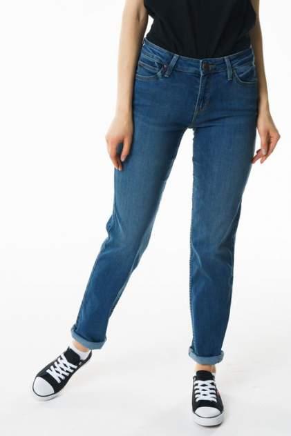Женские джинсы  Lee L301HAZV, синий