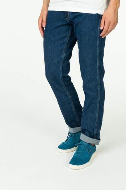 Джинсы мужские Wrangler W15Q23090 синие 30/34 USA