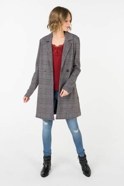 Женское пальто Blend She 20202749, серый