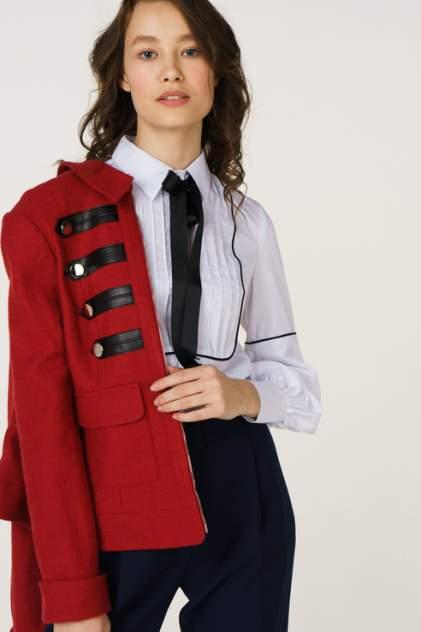 Женская рубашка Audrey right 180861-10804, белый