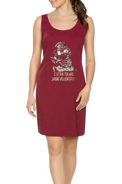 Платье женское Pelican PFDV6780 красное XL