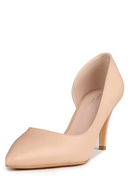 Туфли женские Pierre Cardin 710018159 бежевые 36 RU