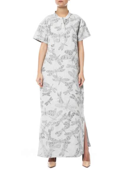 Женское платье FORLIFE 607252, серый