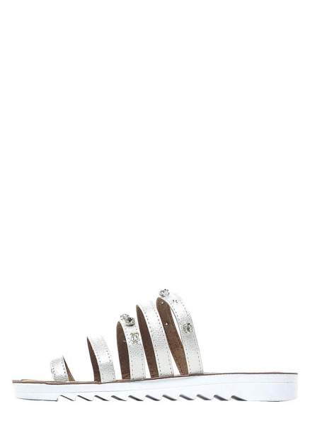 Шлепанцы женские T.Taccardi 710017682 белые 39 RU