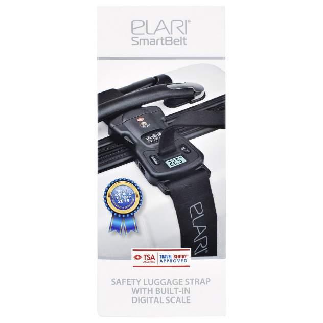 Багажный ремень-замок со встроенными весами Elari El-001