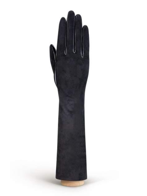 Перчатки женские Eleganzza IS5003 черные 7